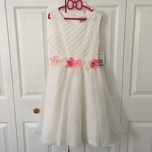 Rare Edition Flowers Dress